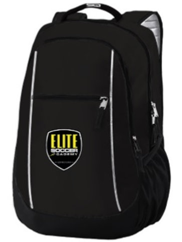 JRS-ESA Backpack Black
