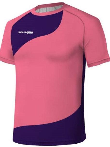Pink / Purple Jersey