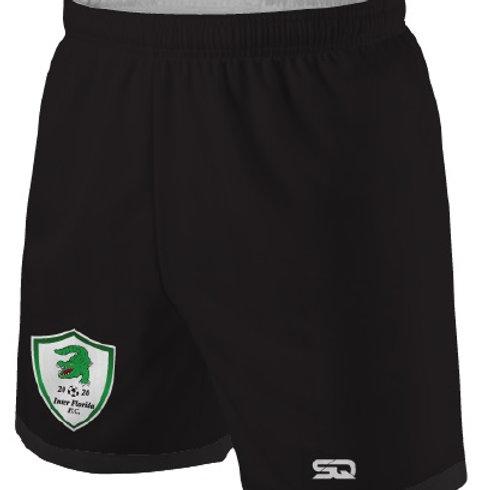 INTER FL Player Game Shorts Black