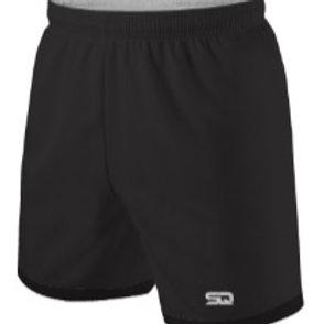ASC Practice Shorts Black