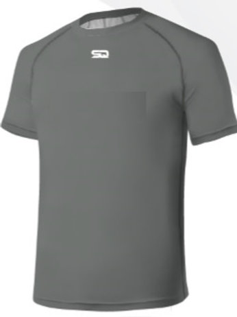 YOUR CLUB Training Jersey Grey
