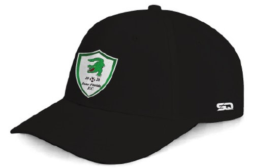 INTER FL Snapback Baseball Cap - Black