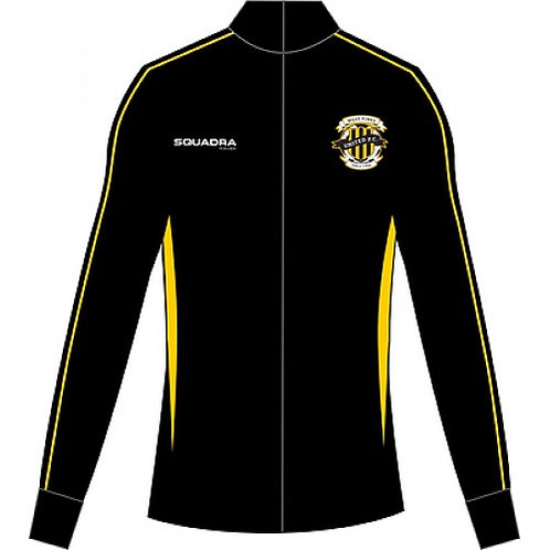 YOUR CLUB Track Suit Jacket (Unisex)