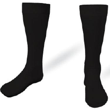 B1USA Player/GKTraining Socks Black