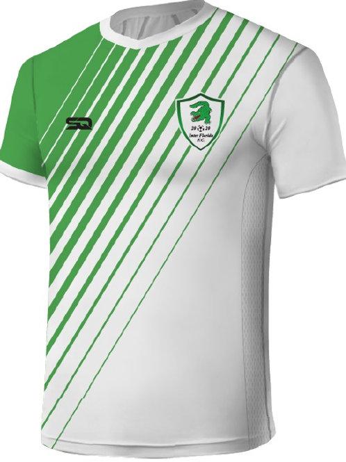 INTER FL Player Game Jersey White-Green