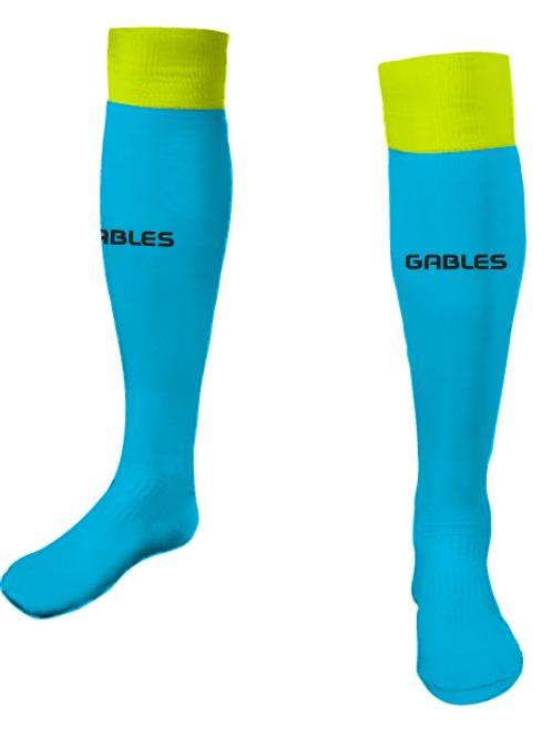 CG TOROS/STORM GK Socks (Away)