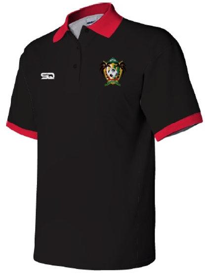 SPSA Polo Black