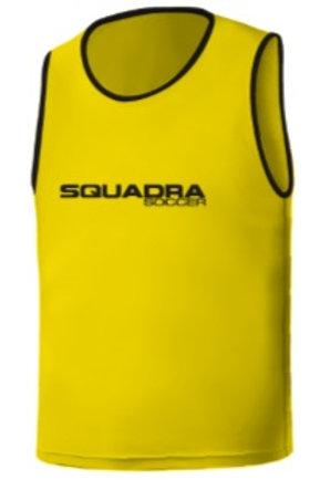 copy of ASC Training Bib Neon-Yellow