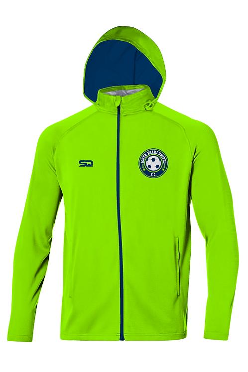 SMUFC Rain Jacket