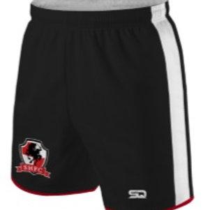 SHFC Game Shorts Black