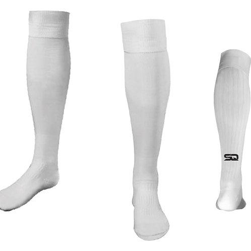 PSA Socks White
