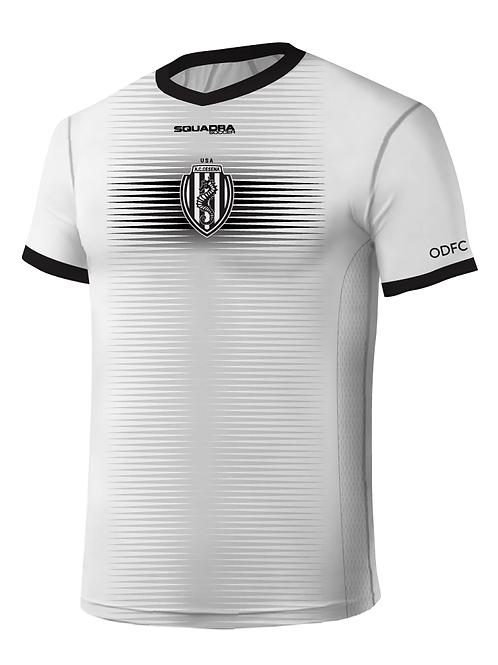 Cesena Game Jersey, White
