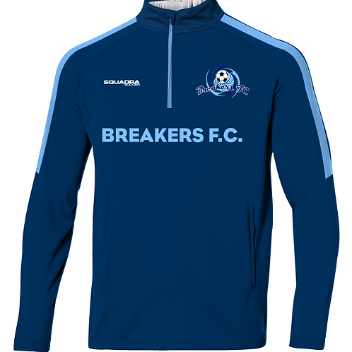 Breakers FC LS PLAYER Jersey