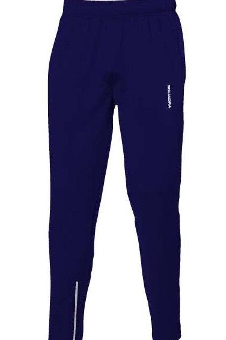Navy Track Pants w/ Pockets