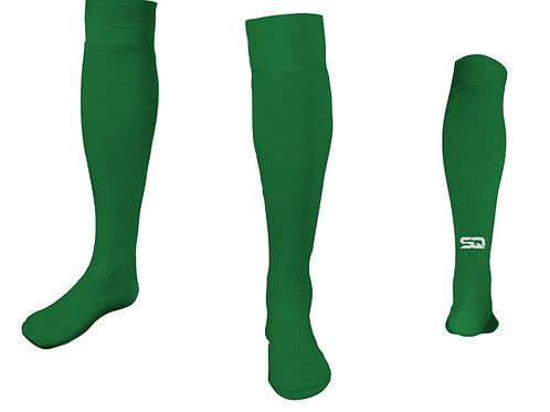 PSA Socks Green