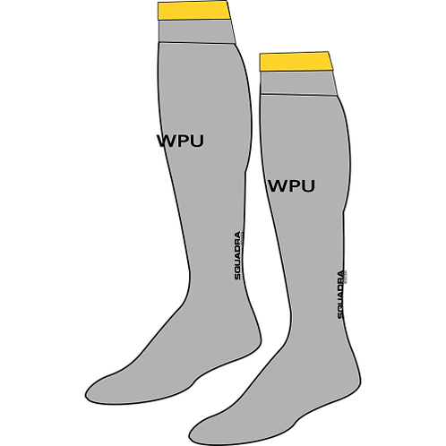 WPU GK Game Socks (Home)