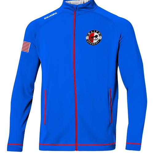 Elite SA Track Jacket