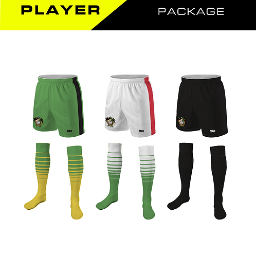 SPSA Player Package (Bottoms)