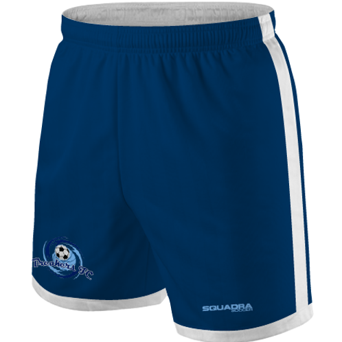 Breakers FC PLAYER Shorts Navy
