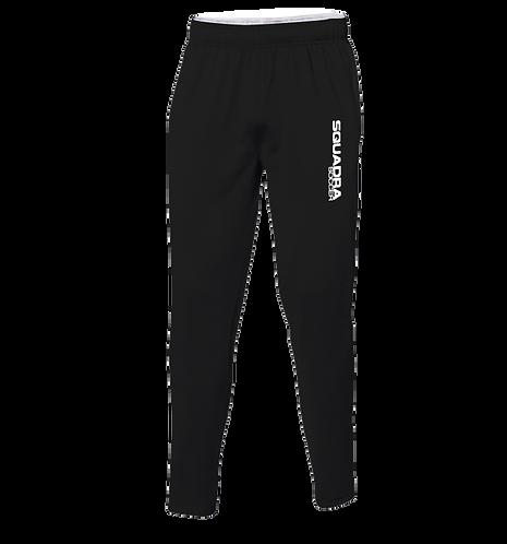 SQUADRA Goal Keeper Pants Black