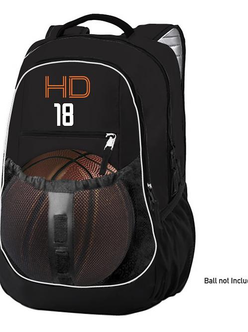 HD Backpack