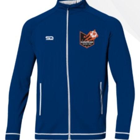 European SC Track Jacket