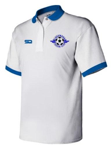 Lakewood FC Polo White