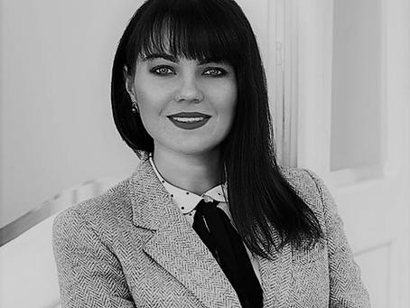 Як в період кризи трансформувався ринок праці — розповідає Оксана Щур-Шахова