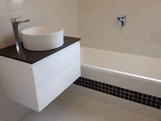 Bathroom vanity and vanities Brisbane Northside