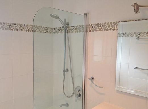 Bathroom showers and wet rooms Brisbane Northside