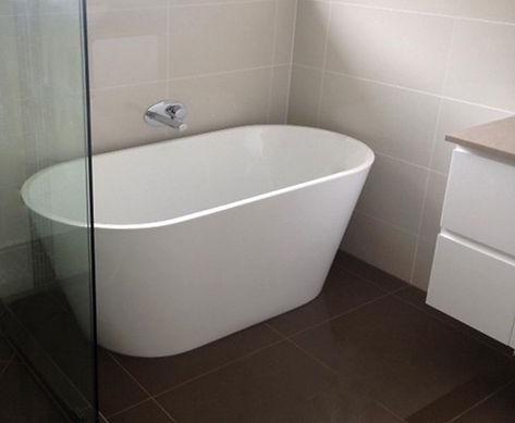 Bathrooms baths bathtubs and spa baths Brisbane Northside