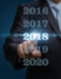 Businessman Chooses 2018 ..jpg