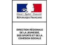 Direction régionale de la jeunesse, des sports et de la cohésion sociale
