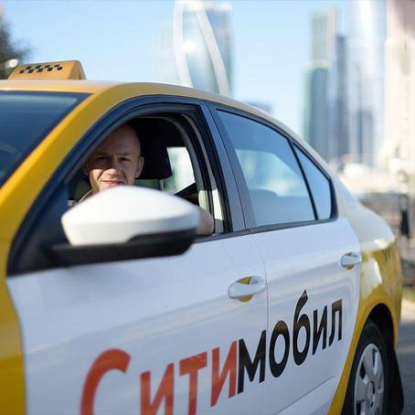 Агрегаторы такси пожаловались на нехватку водителей в Москве