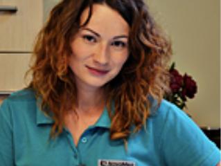 Z przyjemnością informujemy, iż nasz pracownik, Pani Karolina Dudzińska, mgr fizjoterapii, pomyślnie