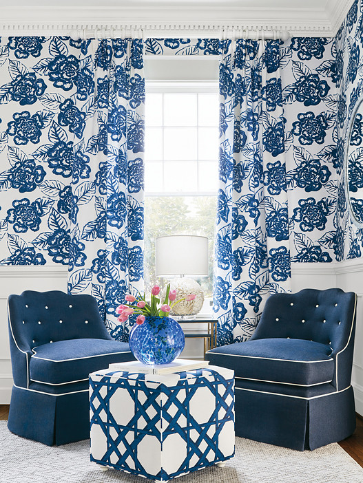 Summer House Collection - Bonita Springs - Photo courtesy of Thibaut