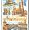 """Thumbnail: Puzzle 50x70 """"Bologna"""" LineaGoccioline di Mirka Perseghetti"""