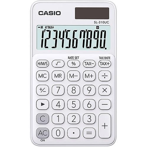 Calcolatrice CASIO SL-310UC