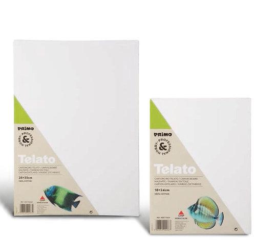 Cartoncino telato 40 x 50 cm