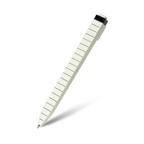 Penna go pen Ruled avorio MOLESKINE
