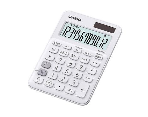 Calcolatrice CASIO MS-20UC
