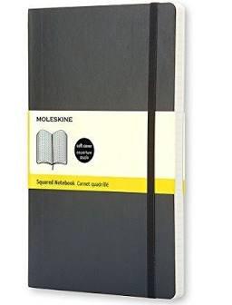Taccuino tascabile copertina morbida MOLESKINE