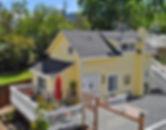 CL Carriage House Deck White RailCloserU