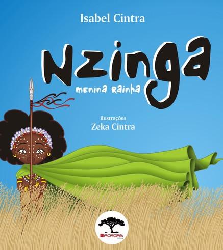 Nzinga Girl Queen
