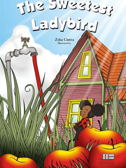 The sweetest Ladybird