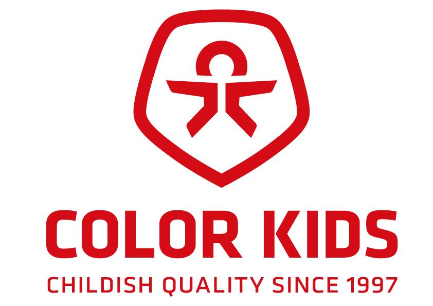 Color Kids | Jacken und Oberbekleidung für Kindern