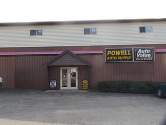 Powell Auto Supply