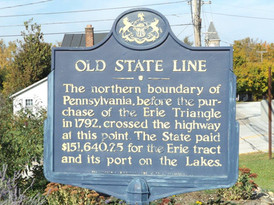 The Old State Line