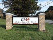 GM McKean Elementary School