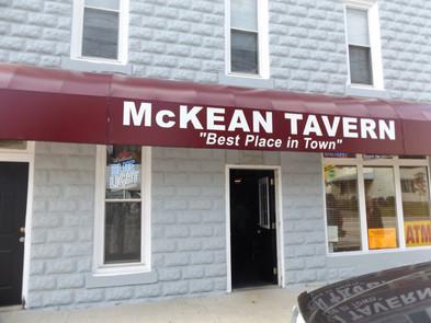McKean Tavern
